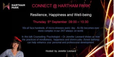 Connect @ Hartham Park Complimentary Networking Breakfast - September tickets