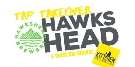 Hawkshead Brewery Meet the Brewer @ KITTCHEN tickets