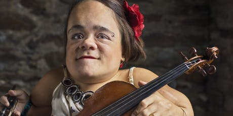 Gaelynn Lea - The ABC of Disability tickets