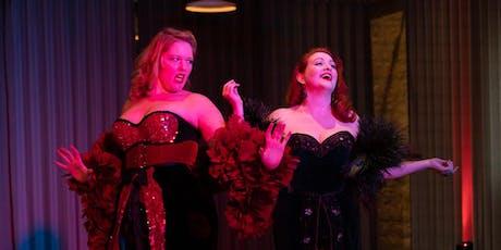 L'Opera Burlesque tickets