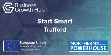Grow Your New Business in Trafford - 121 Advice appointment tickets
