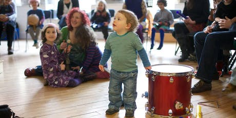 National Chamber Music Day 2019: GIO Babies  tickets
