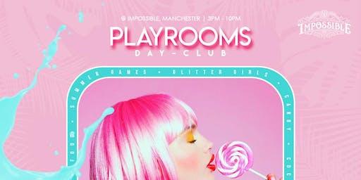 Playrooms Day Club