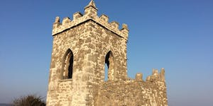 Kirkhead Tower- Heritage Open Day Tours