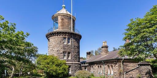 Bidston Lighthouse History Tour, Heritage Open Days 2019