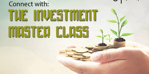 Connect With: The Investment Masterclass