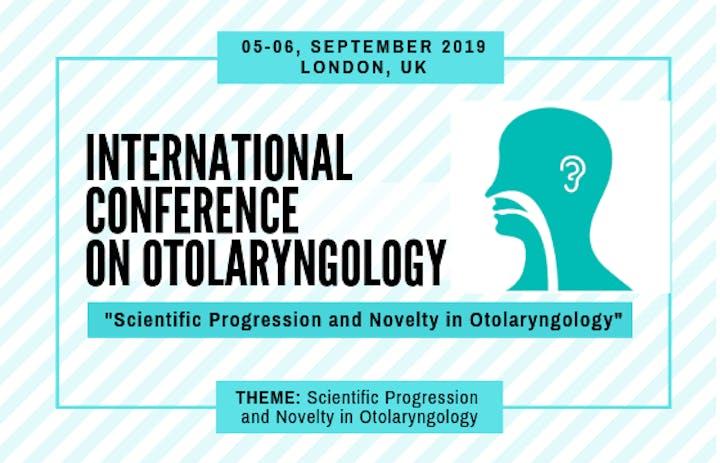 International Conference on Otolaryngology
