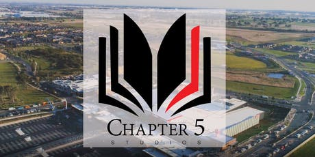 The Chapter 5 Studios Third Birthday Film Networking Event tickets