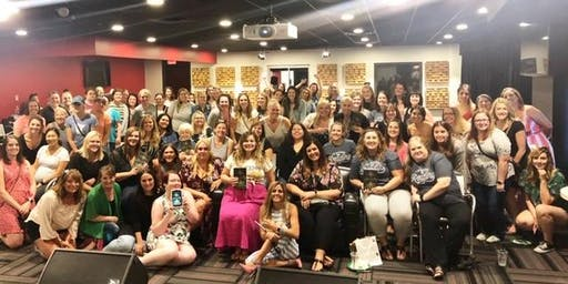 August Book Club RSVP