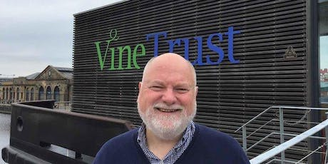 The Vine Trust Story tickets