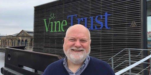 The Vine Trust Story