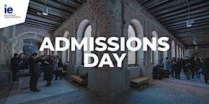 Admission Day: Bachelor Programs - Washington D.C.