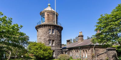Bidston Lighthouse Family Friendly Tour, Heritage Open Days 2019