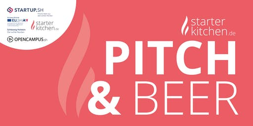 Pitch & Beer