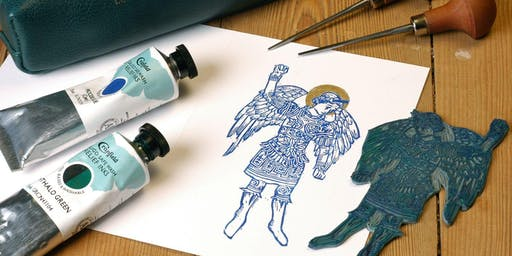 Introduction to Lino Print