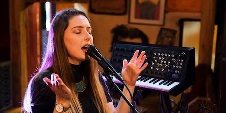 Galway Jazz Festival: Anna Mullarkey with Matthew Berrill tickets