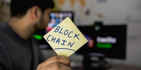 Blockchain Forum tickets