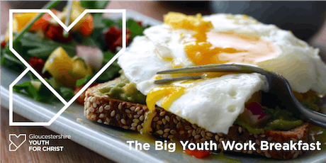 The Big Youth Work Breakfast tickets