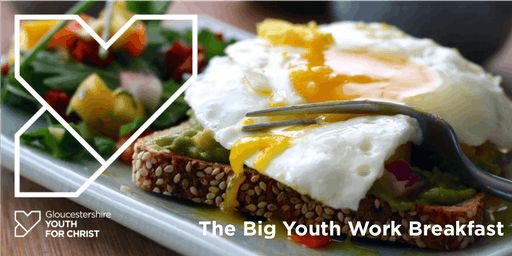 The Big Youth Work Breakfast