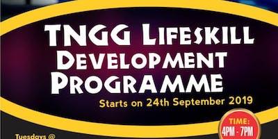 TNCG Life Skills Development Programme