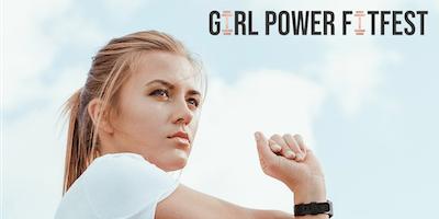 Girl Power FitFest
