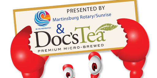 Martinsburg/Sunrise Rotary 9th Annual Crab Feast