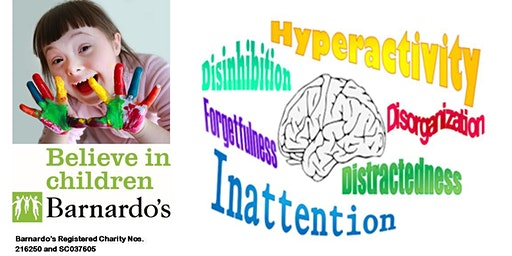 """WESAIL """"Introduction to Attention Deficit Hyperactivity Disorder (ADHD)"""" workshop - CASTLEFORD"""