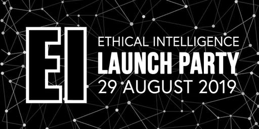 Ethical Intelligence Launch Party