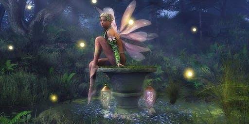 Enchanted Affair w/ Bobbi Robinson