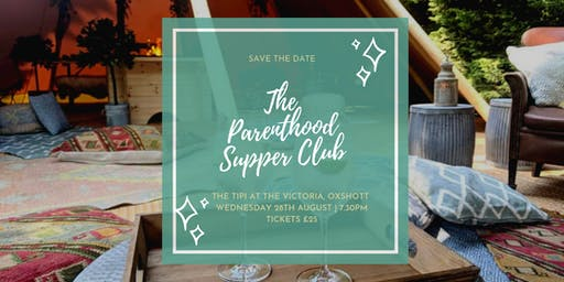 The Parenthood Supper Club