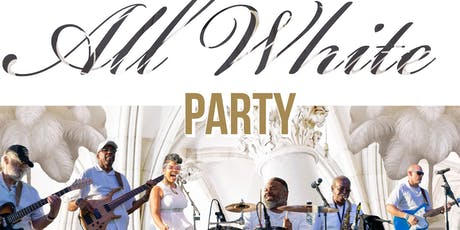 N-SPIRE Band presents an All White Party tickets