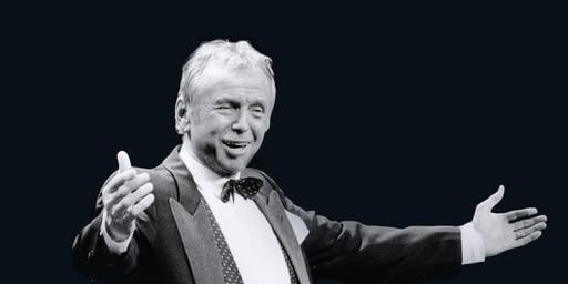 Toon Hermans - Altijd zal ik van je houden (openbare repetitie)