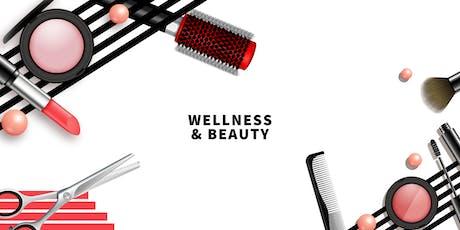 Wellness & Beauty: workshop di formazione per Acconciatori ed Estetisti biglietti