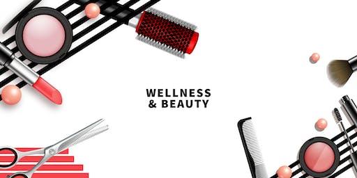 Wellness & Beauty: workshop di formazione per Acconciatori ed Estetisti