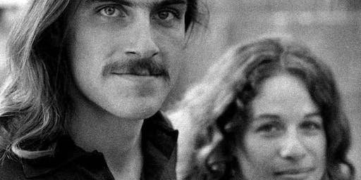 Duluth Does Carole King & James Taylor