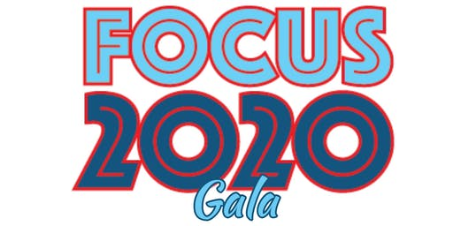 Focus 2020 Democratic Gala