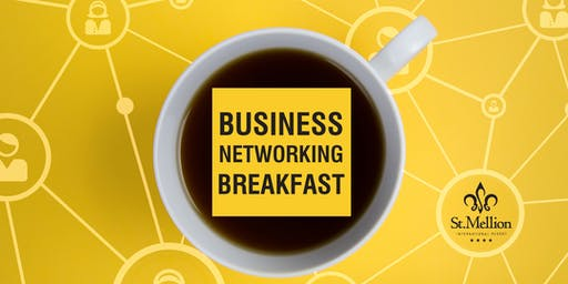 The Big Business Networking Breakfast