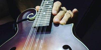 Kris Collins & Company - Music & Java