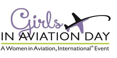Volunteer: Girls in Aviation Day 2019