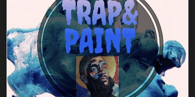 Trap and Paint Nipsey Edition
