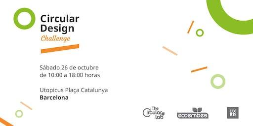 Circular Design Challenge: Diseñando un futuro sostenible