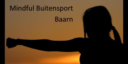 5-weekse Mindful Buitensport training Baarn