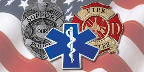 Cultural Awareness for First Responders tickets