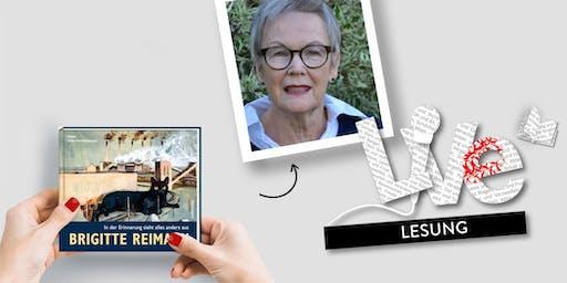 LESUNG: Heide Hampel