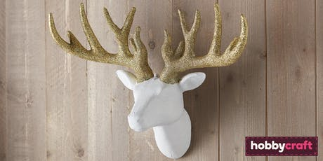 12 Makes of Christmas- Stag's Head tickets
