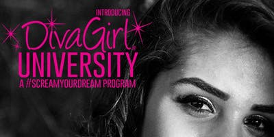 DivaGirl Philly University Scream Your Dream Program