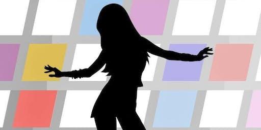 Dansen? #We2!