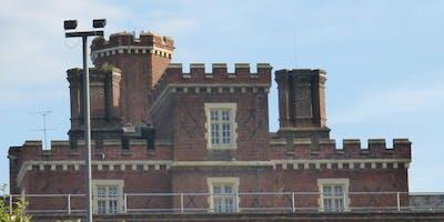Reading Gaol Hug