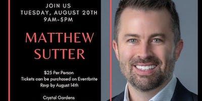Matthew Sutter
