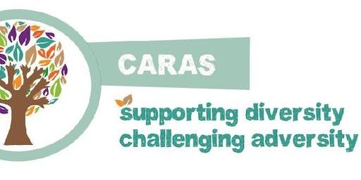 CARAS - Volunteer Induction 2